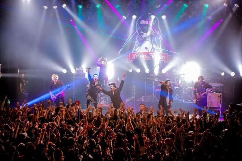 Tour Final 22JAN Daikanyama UNIT Live streaming at LINE LIVE!!