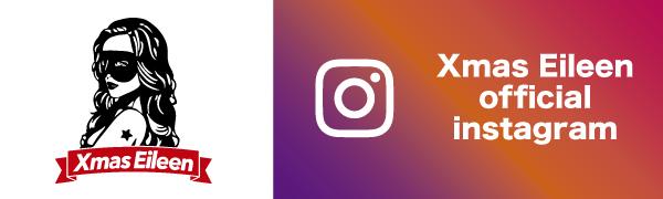 XmasEileen official instagram